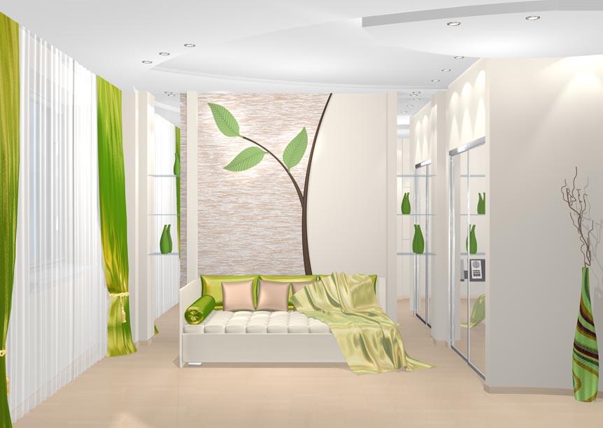 Дизайн комнаты как выбрать лучший
