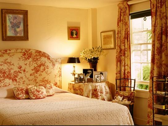 Красивый интерьер спальни фото своими руками