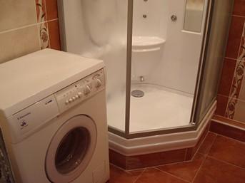 дизайн в ванной комнате 3 кв. м.