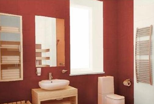 дизайн ванной комнаты фото 13