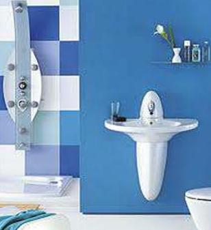 дизайн ванной комнаты фото 14