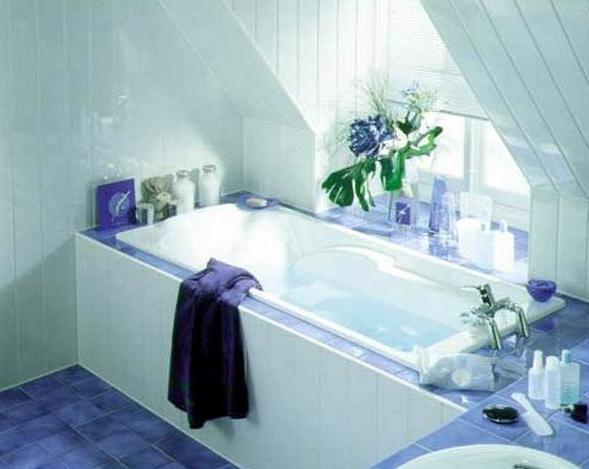 дизайн ванной комнаты фото 21