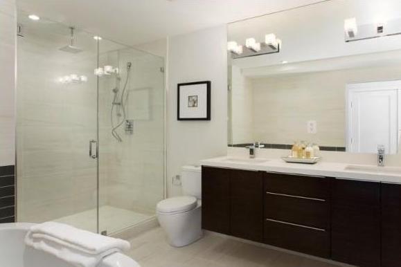 дизайн ванной комнаты фото 4