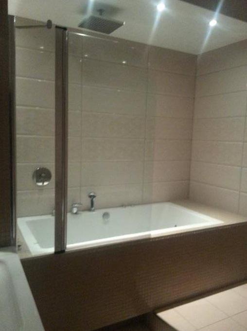 дизайн ванной комнаты фото 5