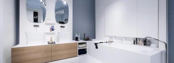 дизайн ванной комнаты фото 6