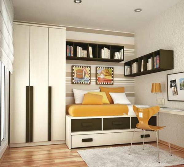 Дизайн детской комнаты 6