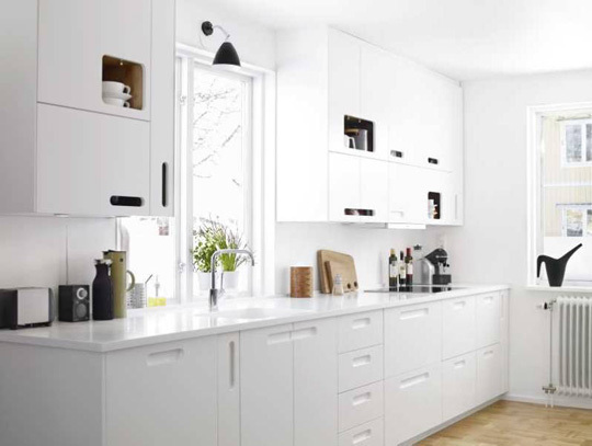 Дизайн кухни. Фото Дизайн Минимализм
