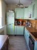 Дизайн кухни в хрущевке дизайн 1