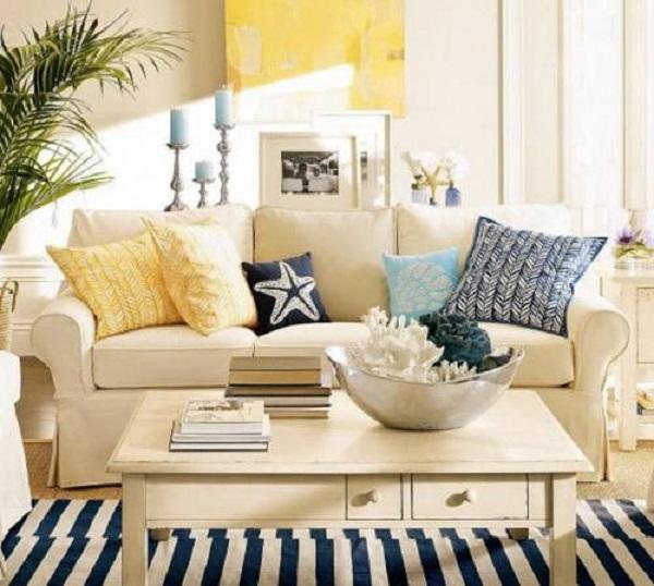 Дизайн квартиры двухкомнатной 4