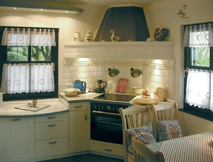 Дизайн квартиры двухкомнатной 7