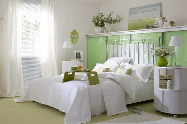 Дизайн спальни 12 кв м фото 2
