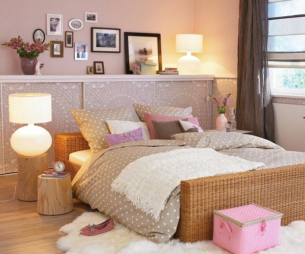 Дизайн спальни маленькой 2
