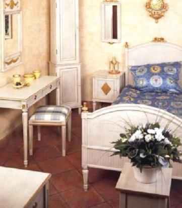 Дизайн спальни маленькой  4