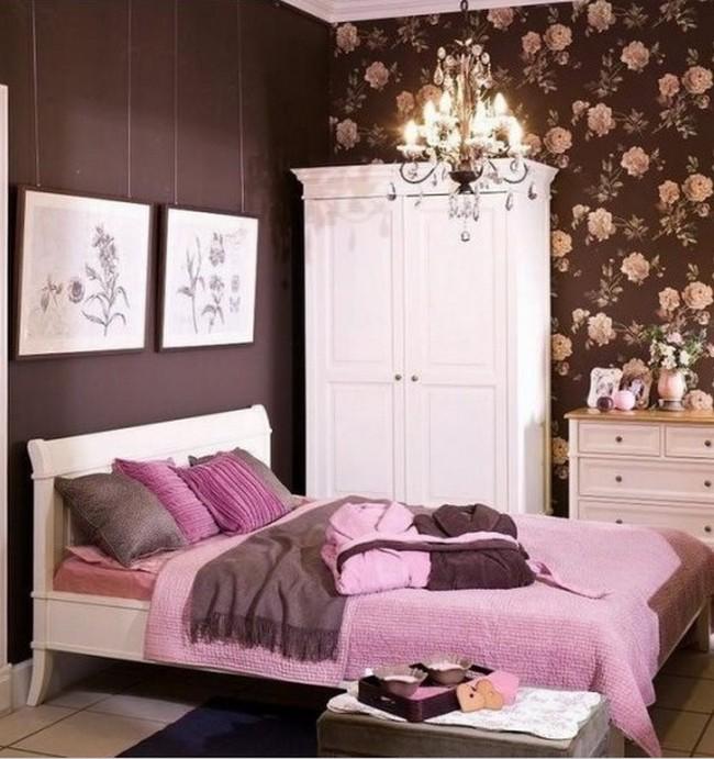 дизайн комнаты для девочки подростка фото 2