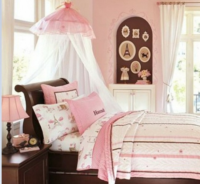 дизайн комнаты для девочки подростка фото 4