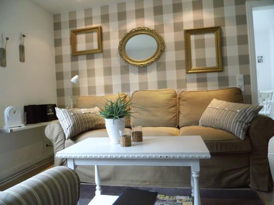 интерьер гостиной в маленькой квартире 1