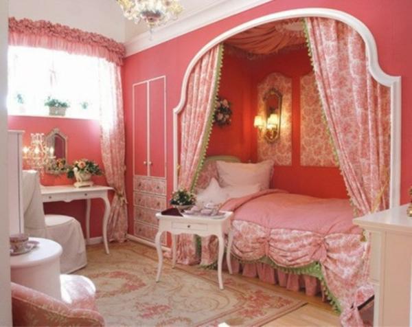 Дизайн детской комнаты для подростка девочки. Фото 5