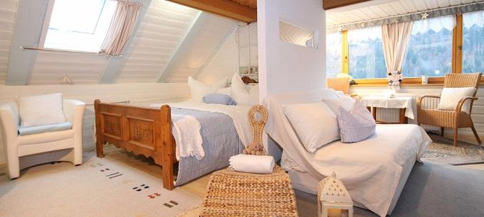 дизайн квартиры студии с зоной спальни