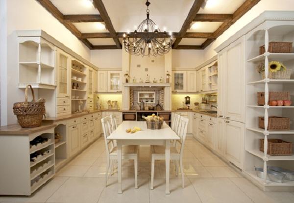 дизайн гостиной кухни.