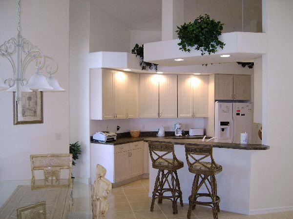 дизайн гостиной кухни 4