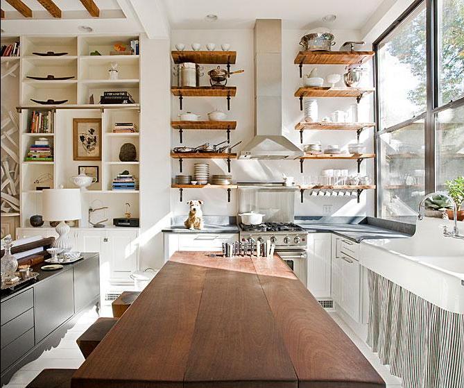 дизайн кухни 12 кв м классический