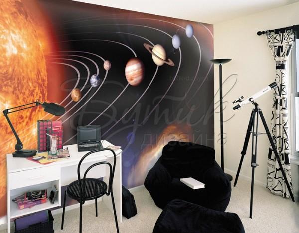 Дизайн комнаты для мальчика - подростка. Фото 8