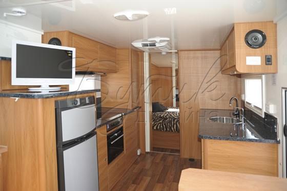 Дизайн кухни 8 кв.м. фото 1