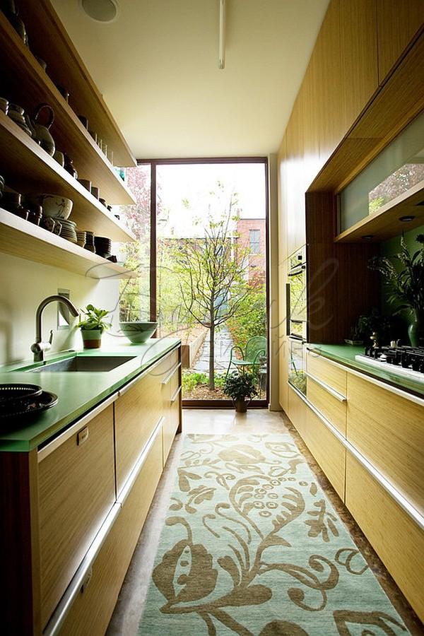 Дизайн кухни 8 кв.м. фото  2
