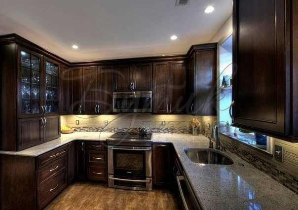 Дизайн кухни 8 кв.м. фото  6