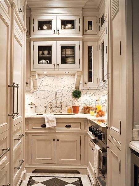 Дизайн кухни 8 кв.м. фото  8