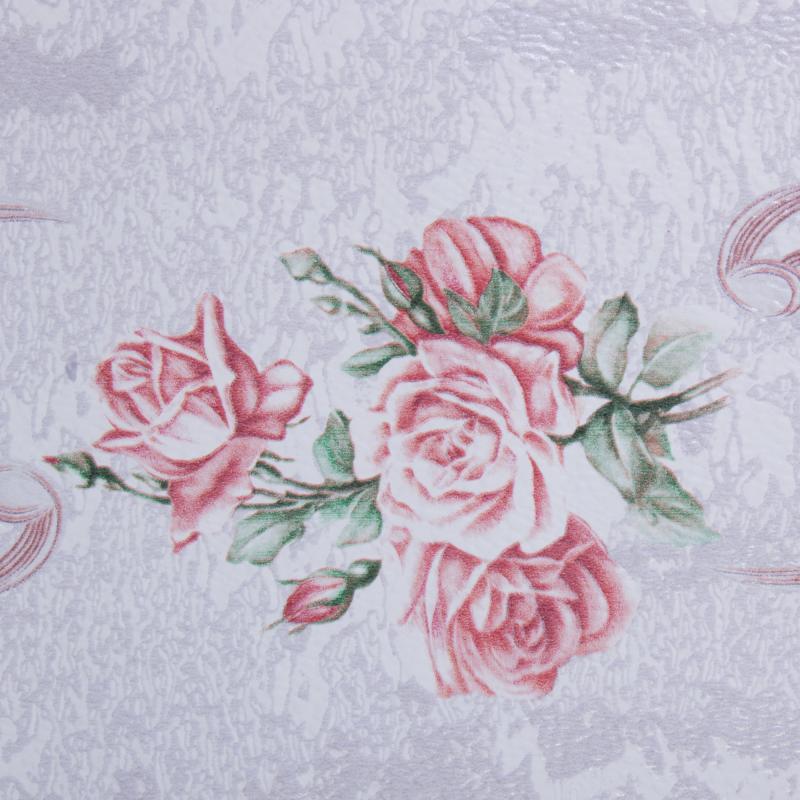 Обои Леруа Мерлен 12 Обои бумажные, 0,53х10 м, сиреневый, Розалия 03307