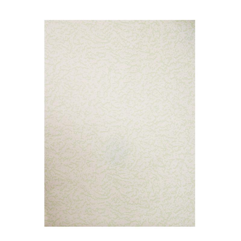 Леруа Мерлен обои 6. Обои бумажные, 0,53х10 м, Мираж зеленый
